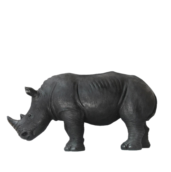 Giant Rhino - Black - The Home Accessories Company 2