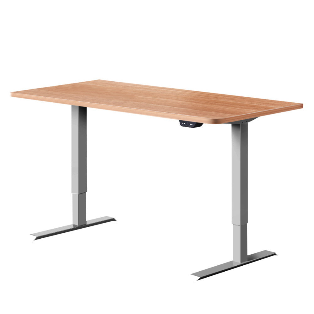 Adjustable Height Standing Desk - The Home Accessories Company