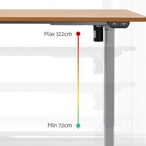 Adjustable Height Standing Desk - The Home Accessories Company 1