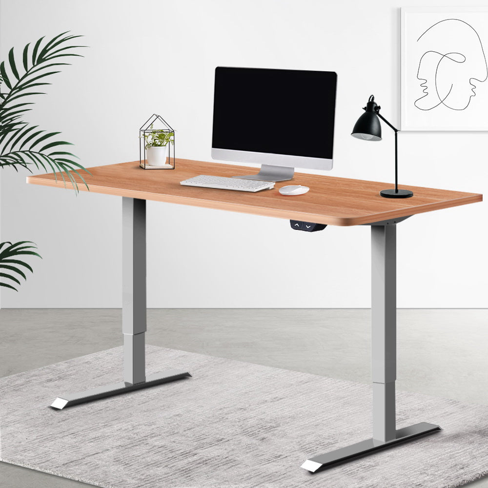 Adjustable Height Standing Desk - The Home Accessories Company 2