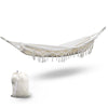 Hanging Tassel Swing Hammock - The Home Accessories Company