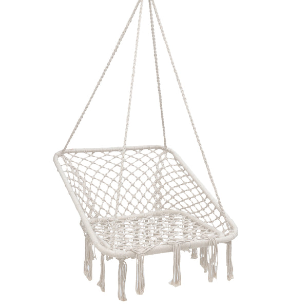 Hammock Swing Chair - Square - The Home Accessories Company