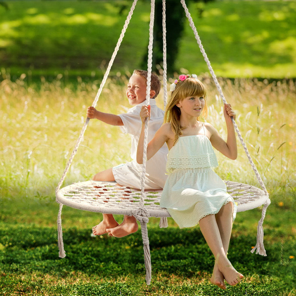 Children's Swing Hammock Chair - The Home Accessories Company 1