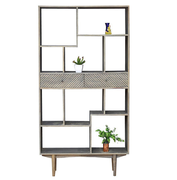 Tetrus Handmade Bookshelf - The Home Accessories Company