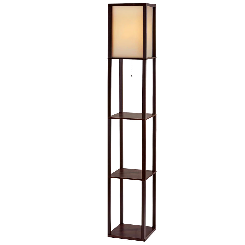 Vintage Style Floor Lamp - The Home Accessories Company