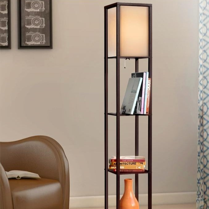 Vintage Style Floor Lamp - The Home Accessories Company 1