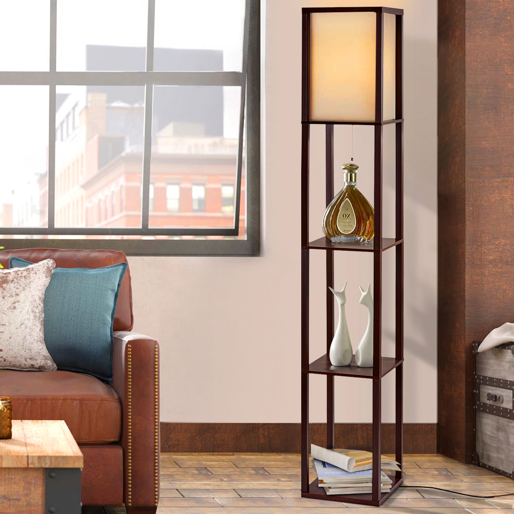 Vintage Style Floor Lamp - The Home Accessories Company 2