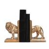Lion Bookends - Multiple Colours Available - The Home Accessories Company