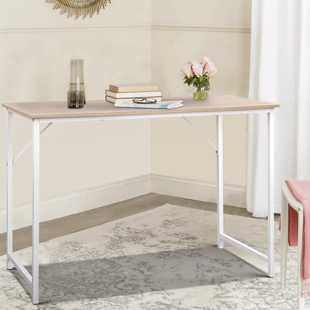 Minimalist Metal Desk - The Home Accessories Company 2