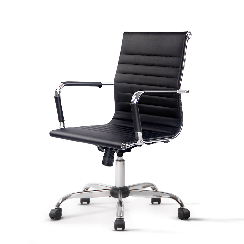 Eames Replica Executive Office Chair -  Black - The Home Accessories Company