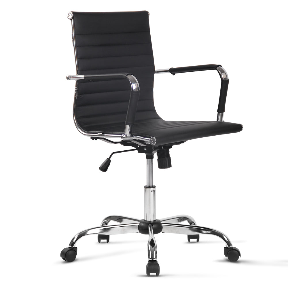 Eames Replica Executive Office Chair -  Black - The Home Accessories Company 1