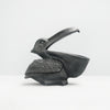 Pelican Bowl -  Black - The Home Accessories Company 3