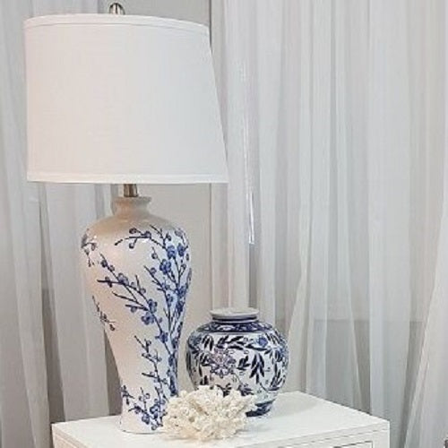 Provincial Table Lamp - The Home Accessories Company 2