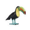 Toucan Ornament - The Home Accessories Company