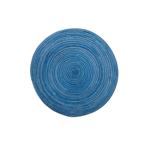 Round Weave Placemat - The Home Accessories Company 3