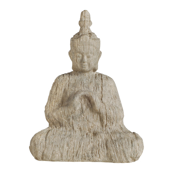 Sitting Buddha - The Home Accessories Company