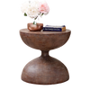 Sand Clock Side Table- The Home Accessories Company 5
