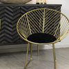 Venus Iron Chair - The Home Accessories Company 1