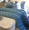 Allure Comforter Ocean - The Home Accessories Company 1