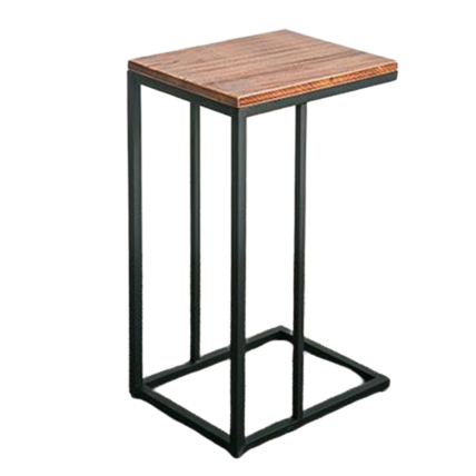 Solid Wood Side Table- The home accessories company 1
