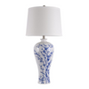 Provincial Table Lamp - The Home Accessories Company