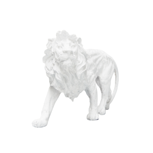 Walking Lion- Multiple Colours Available - The Home Accessories Company