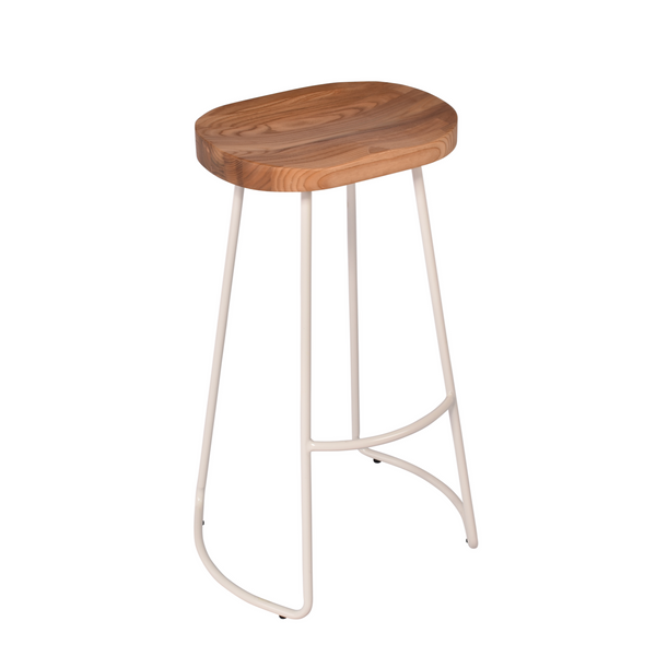 Elm Kitchen Bar Stool - The Home Accessories Company