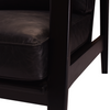 Buckle Leather Chair - The Home Accessories Company 2