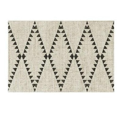 Fawn Geometric Rug - The Home Accessories Company