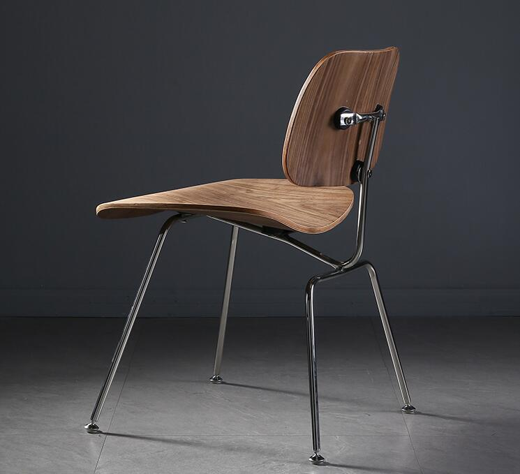 Walnut dining chair- The Home Accessories Company