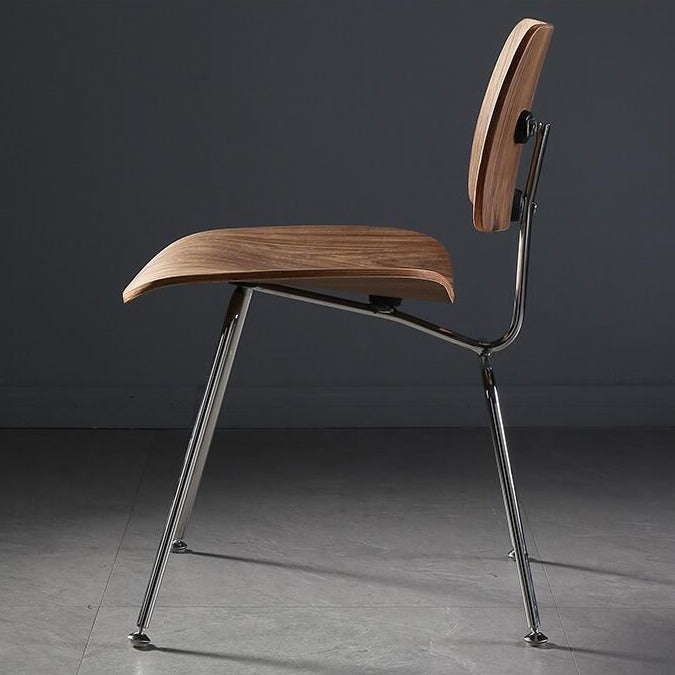 Walnut dining chair- The Home Accessories Company 3
