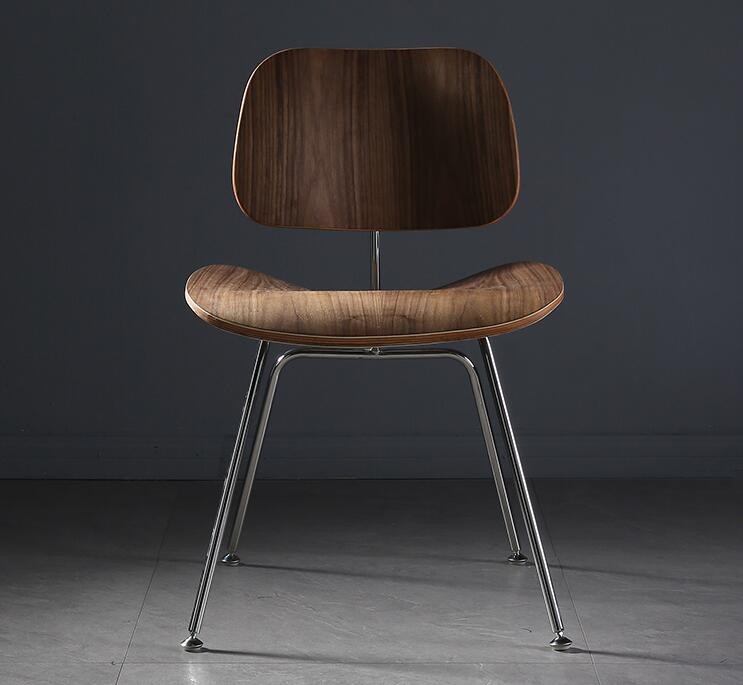 Walnut dining chair- The Home Accessories Company 1