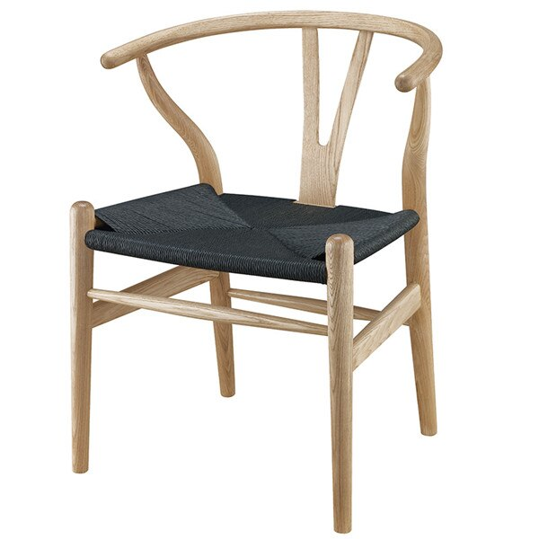 Replica Wooden Wishbone Chair- The Home Accessories Company 5