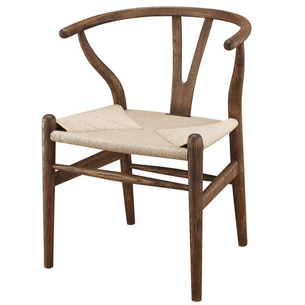 Replica Wooden Wishbone Chair- The Home Accessories Company 2