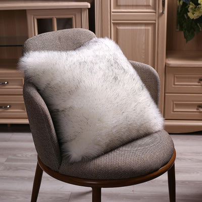 Faux Fur Cushion Cover - The Home Accessories Company 3