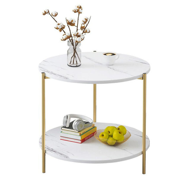 Double Layer Coffee Table - The Home Accessories Company 2