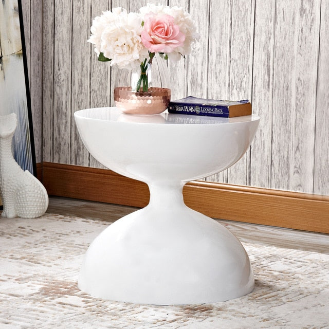 Sand Clock Side Table- The Home Accessories Company 6