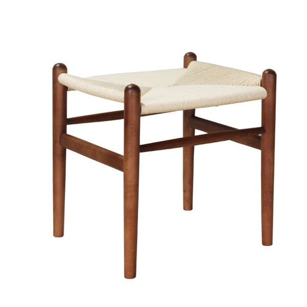Replica Wooden Wishbone Stool - The Home Accessories Company 3