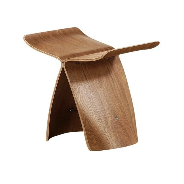 Replica Butterfly Wood Stool- The Home Accessories Company 2