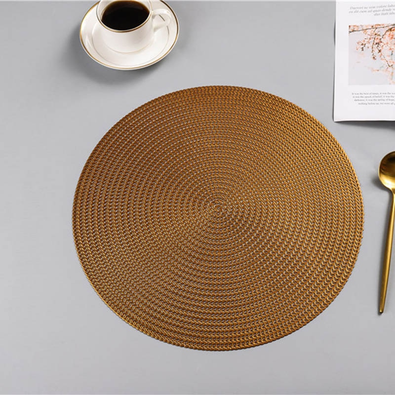 Metallic Placemat- The Home Accessories Company