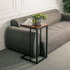 Solid Wood Side Table- The home accessories company 3