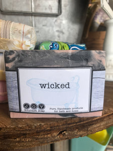 Wicked Soap