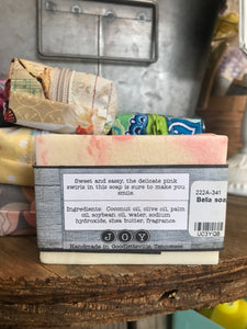 Bella Soap
