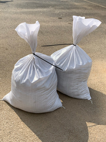 25kg bag of top soil