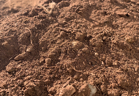 TOPSOIL by the tonne