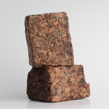 Load image into Gallery viewer, Traditional African Black Soap Bar