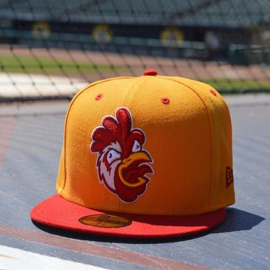 Northwest Arkansas Naturals Growlin' Chickens Game Cap