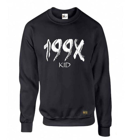 "Wavy Boy ""Decade Kid"" crew"