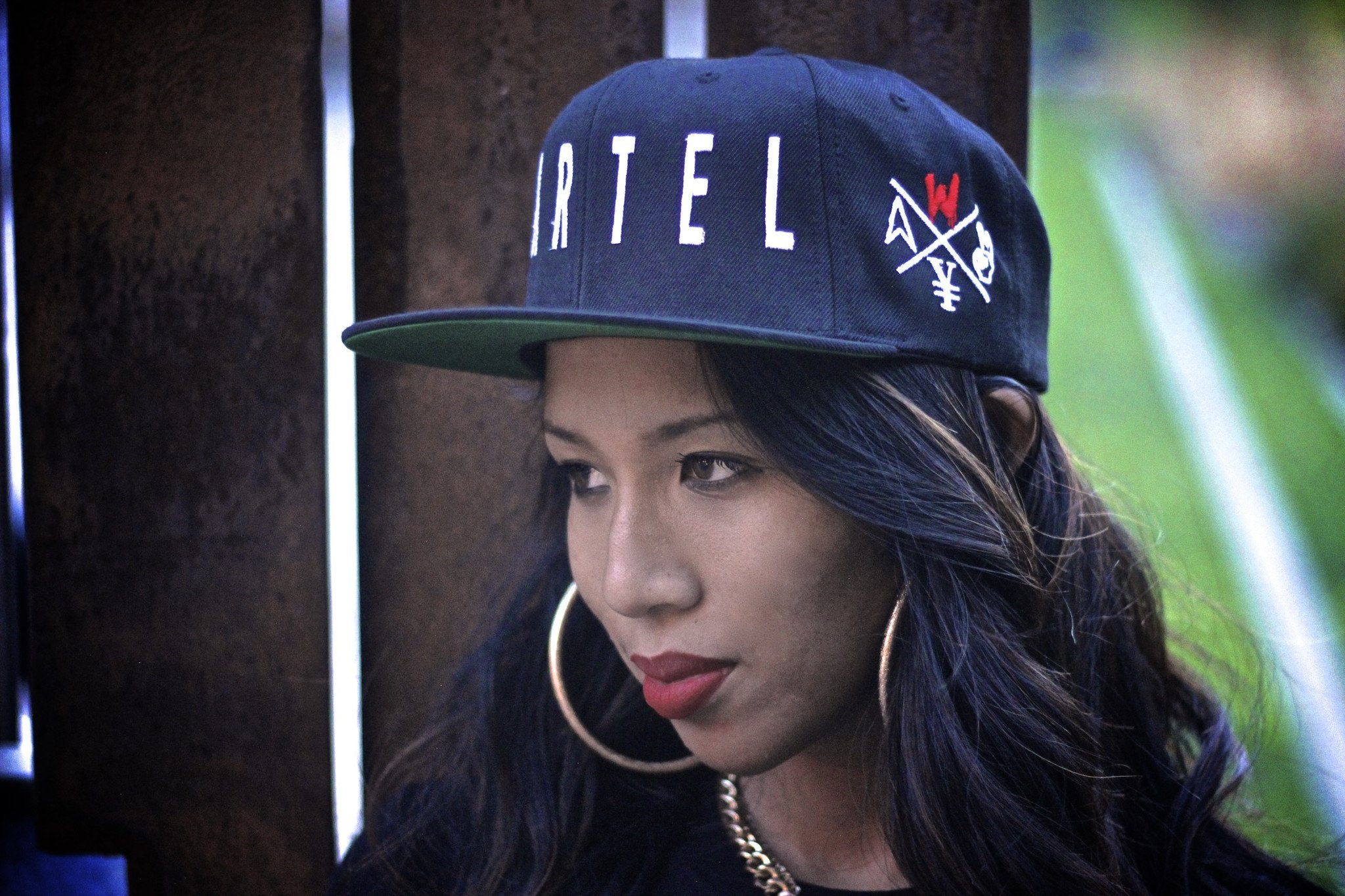 "Wavy Boy ""Cartel"" Snapback - Wavy Boy Clothing  - 3"