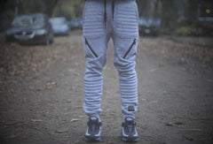 "Wavy Boy ""Drippy W"" joggers - Wavy Boy Clothing  - 3"